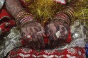 Youth buys bride for Rs 22,000 at auction, hangs himself later