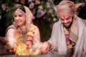 It's heaven when you marry a good man: Anushka Sharma wishes Virat Kohli on first wedding anniversary