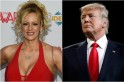 Porn star Stormy Daniels gives explicit details about Donald Trump's private parts in new memoir