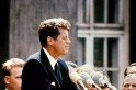 John F. Kennedy speaks from beyond the grave [Video]