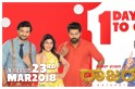Rajaratha (Rajaratham) movie review: Live audience response
