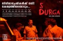 S Durga movie review: Live audience response