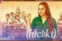 Hichki day 1 box office collection: Rani Mukerji's film gets strong opening