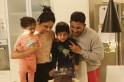Allu Arjun takes his son to this popular actor and the surprise was super sweet