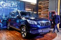 Mahindra Inferno: That's what the upcoming flagship 7-seat SUV (Y400) may be called