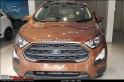 2018 Ford EcoSport Titanium S India launch: All we know so far