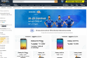 Samsung 20-20 Carnival on Amazon India: Discounts on Galaxy A8+ and more