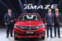 2018 Honda Amaze listed on website ahead of May launch, bookings open
