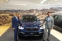 2018 BMW X3 SUV launched at Rs 49.9 lakh in India