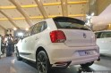 Volkswagen Polo VRS with 140hp revealed at 2018 Indonesia International Motor Show