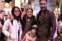 Ajay Devgn reacts to his daughter Nysa, son Yug being trolled; says he feels bad sometimes