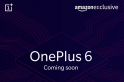 OnePlus 6 launch notification page goes live on Amazon
