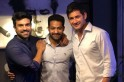 Mahesh Babu, NTR, Ram Charan's new picture takes internet by storm [Photo]