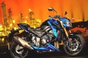 2018 Suzuki GSX-S750 launched at Rs 7.45 lakh in India