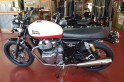Royal Enfield Interceptor 650, Continental GT 650 spotted in new color combinations