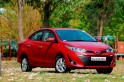 2018 Toyota Yaris launched at Rs 8.75 lakh: To rival Honda City