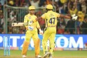 IPL 2018: Sangakkara spots fire in Dhoni's eyes as CSK decimate RCB