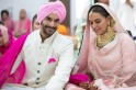 Neha Dhupia shuts up troll for telling her to tie rakhi to husband Angad Bedi