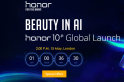 Honor 10 global launch: Expected specifications, live stream details and more