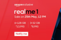 Feature-rich Realme 1 debuts in India: Price, specs, launch offer and more
