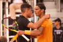 Dominic Thiem reveals secret to defeating Rafael Nadal on clay