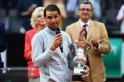 Nadal sidesteps question on Djokovic, Zverev threats at Roland Garros after winning Rome Masters