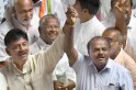 Congress extended support to JDS to keep communal forces at bay: KE Radhakrishna