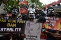 Kill at least one: Tamil Nadu police flouted norms while handling anti-Sterlite protesters?