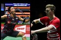 Thomas Cup 2018 semi-finals: Badminton live stream, TV listings and start time