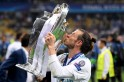 Gareth Bale's agent: 'I will have a chat' regarding Manchester United target's future with Real Madrid