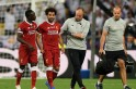 Mohamed Salah Champions League final injury: Will Egypt star play in World Cup?