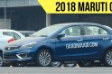 2018 Maruti Suzuki Ciaz facelift likely to be launched on August 6 in India