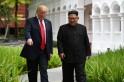 North Korea warns of food crisis ahead of Trump-Kim meet