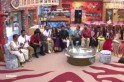 Bigg Boss Telugu 2 elimination live updates: Sanjana Anne evicted, Nandini Rai makes wildcard entry on Nani's show
