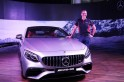 New Mercedes-AMG S 63 Coupe launched at Rs 2.55 crore in India