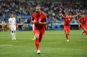 Fifa World Cup 2018: Southgate delighted for Kane as England make winning start to campaign