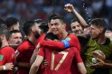 Portugal vs Morocco live stream: Watch Fifa World Cup 2018 Group B match on TV, online