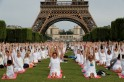 Right 'doses' of yoga can reduce depression, anxiety
