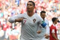 Ronaldo's fourth World Cup 2018 goal knocks Morocco out; As it happened