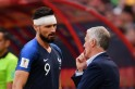 France vs Peru team news: Starting XI of Fifa World Cup 2018 Group C match