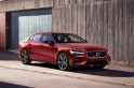 2019 Volvo S60 revealed; India-bound sedan bids adieu to diesel engines