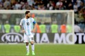 Argentina on the brink of elimination after 3-0 defeat to Croatia; As it happened