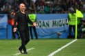 Fifa World Cup 2018: Argentina players want coach Jorge Sampoali out for Nigeria tie - Report