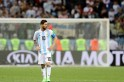Die-hard Argentina fan disappears leaving suicide note after Messi and Co's rout by Croatia