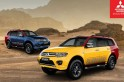 Mitsubishi India launches Splash customization for Pajero Sport with over 70 colours, patterns