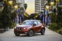Nissan to firm up India operations with Kicks SUV, Leaf EV launch
