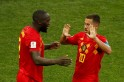 Belgium vs Tunisia team news: Starting XI of Fifa World Cup 2018 Group G game