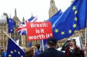 No Netflix & Spotify for Britons under no-deal Brexit