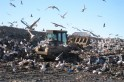 Humans produce about 13 tonnes of hazardous garbage every second