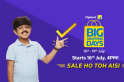 Flipkart's best smartphone offers during Big Shopping Days sale you shouldn't miss